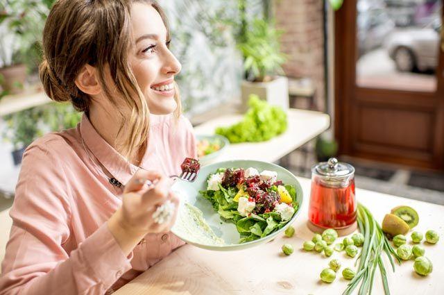 Можноли снашими зарплатами придерживаться здорового питания?