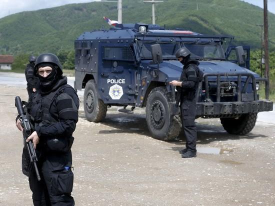 Эксперт объяснил налеты косовского спецназа на сербов: «Момент тяжелых решений»