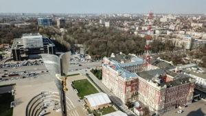 На Украине подросток погиб при пожаре в оздоровительном лагере