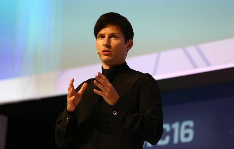 Дуров раскритиковал WhatsApp за открытость данных пользователей для западных спецслужб