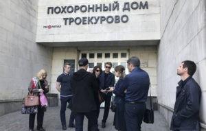 Путин раскритиковал Сбербанк за нежелание помочь пострадавшим от паводка жителям Сибири