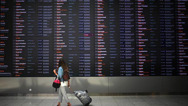В Саратове построили пассажирский терминала нового аэропорта