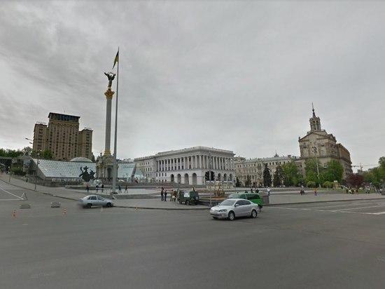 Большинство украинцев высказали негативное отношение к Путину и России