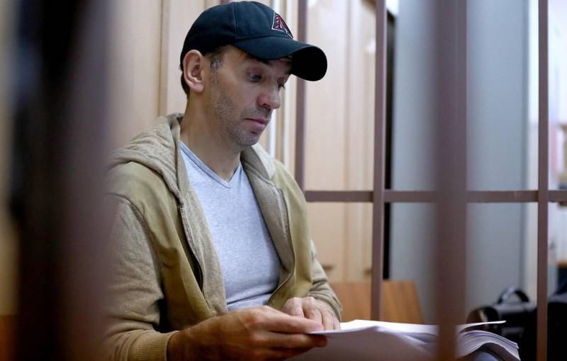 СК просит продлить Абызову срок ареста до 25 июля