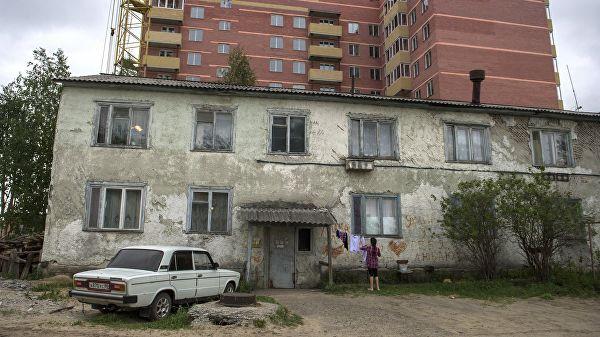 В Волгоградской области на расселение ветхого жилья выделят 600 млн рублей