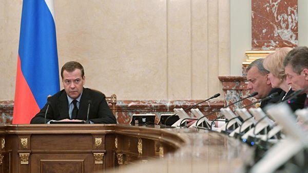 Правительство выделит 500 млн рублей пострадавшим от пожаров в Забайкалье
