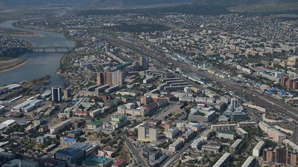 В Улан-Удэ отключили горячую воду до 14 мая