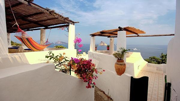 В Сицилии продали все дома за 1 евро