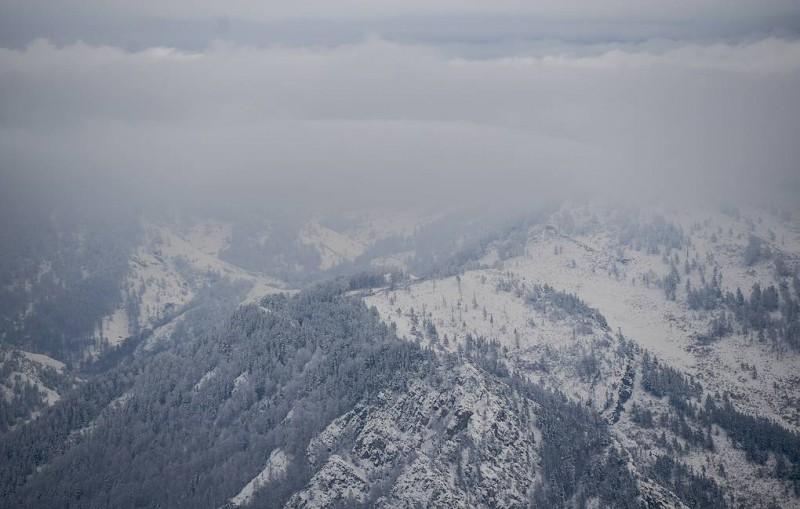 Семь туристов погибли при сходе лавины на Алтае
