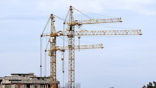 В Подмосковье почти 60 проблемных строящихся многоэтажек