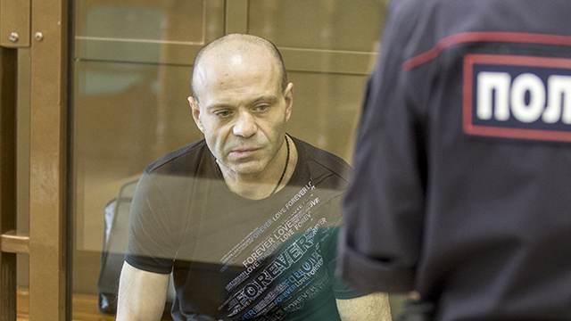 Суд отказался досрочно выпустить из колонии организатора убийства Политковской