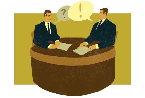 8 правил быстрых и эффективных совещаний