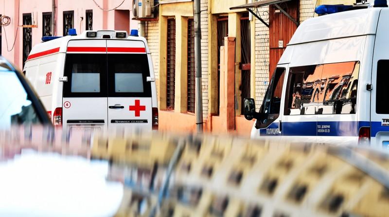 Девять человек погибли в ДТП в Казахстане