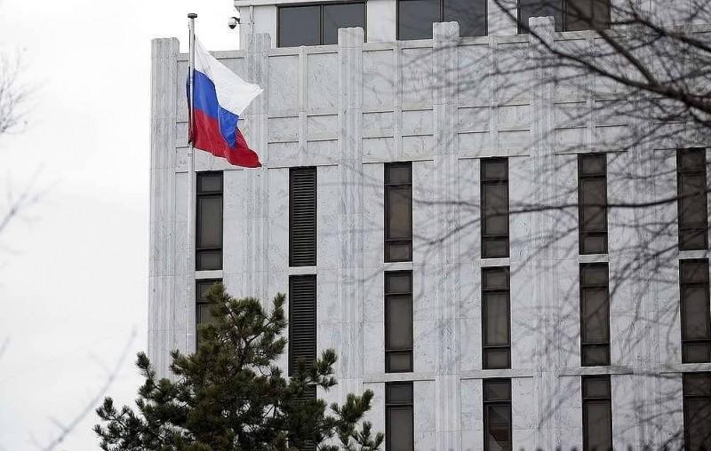 Россия примет ответные меры на санкции США по акту Магнитского