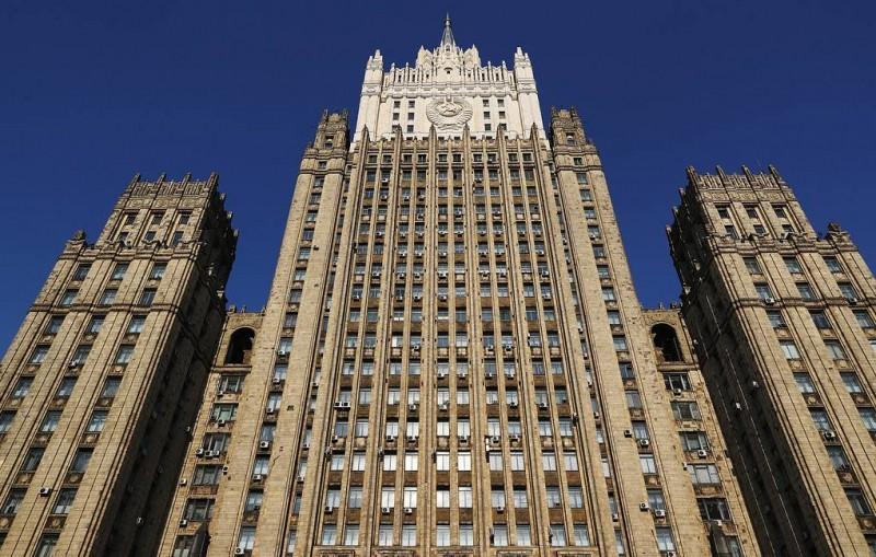 В МИД РФ рассчитывают, что Киев проведет беспристрастное расследование событий в Одессе