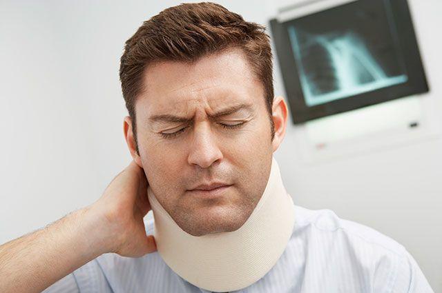 болит шея после инсульта Ждем новых