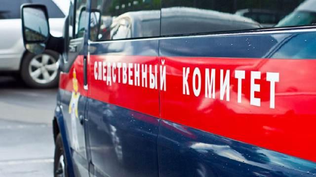 СК начал проверку по факту обнаружения человеческих останков в московском пруду