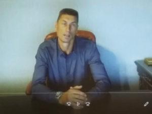 В Кемерове задержали вооруженного наркодилера