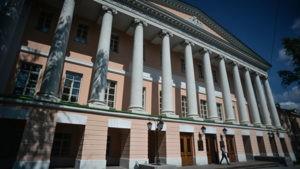 Путин обсудит с губернатором Петербурга проблему обманутых дольщиков
