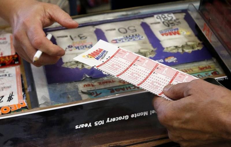В Калифорнии продали лотерейный билет с выигрышем в $530 млн