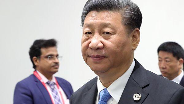 Си Цзиньпин заявил Трампу, что Китай будет отстаивать свои интересы
