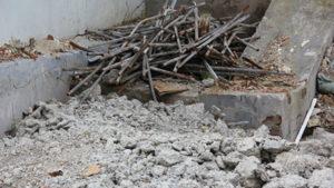 В Латвии более пяти тысяч домохозяйств остались без света из-за бури