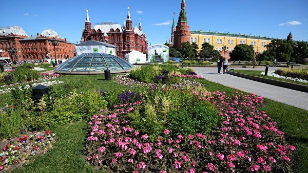 Монетный двор в Москве отреставрируют