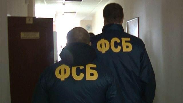 Сотрудники ФСБ задержали в Якутии членов ОПГ, которые занимались вымогательством
