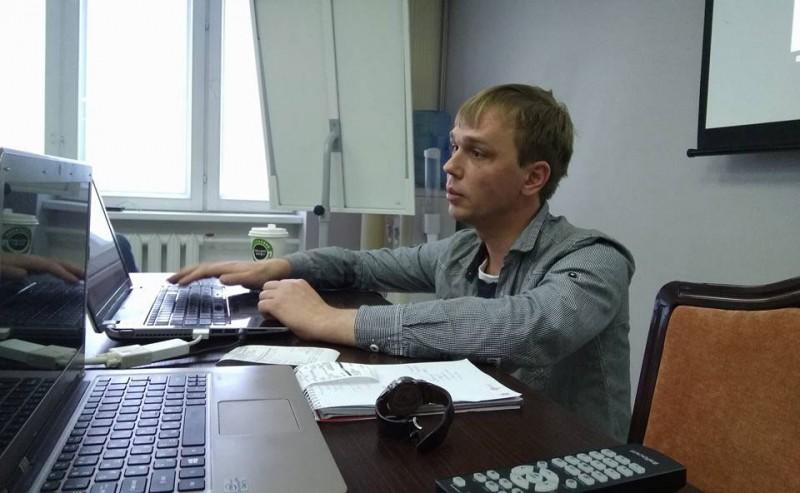«Подстава искотство»: что говорят обаресте корреспондента «Медузы» Ивана Голунова