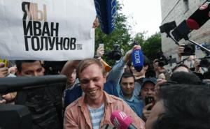 Архив «Афиши»: интервью Максима Семеляка сЕгором Летовым