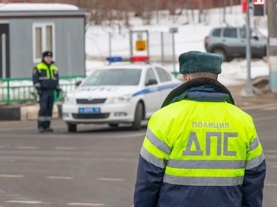 Без суда: инспекторам ГИБДД могут дать новые полномочия