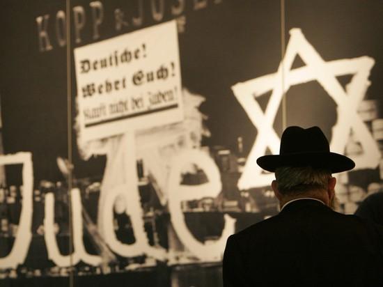 Меркель признала проблему антисемитизма: почему евреи бегут из Европы