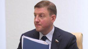 Чибис набирает 59,95% на выборах главы Мурманской области