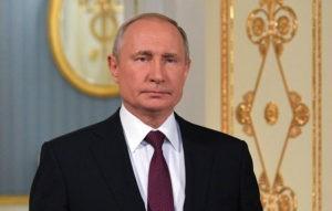 Россия и Узбекистан будут совместно работать над нацпроектами