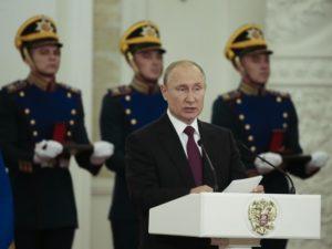 Помпео напомнил о военной мощи США на случай провала попыток договориться с Ираном