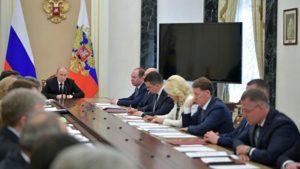В Москве на ВДНХ отремонтируют здание архитектурного отдела