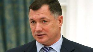 Старовойт набирает 80,82% на выборах главы Курской области