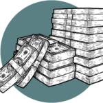 Сколько денег можно извлечь из оборота без ущерба для бизнеса