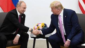 Эксперт оценил идею Трампа вернуть Россию в G8
