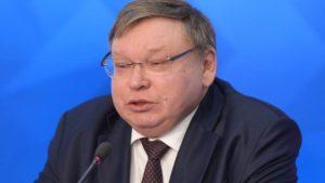 Пришедшего на суд с иконами бизнесмена Бойко-Великого арестовали