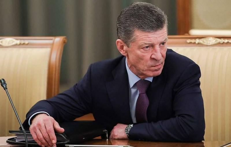 Козак заявил, что федерализацию Молдавии предложила Демпартия