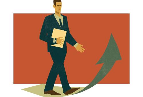 Что мешает руководителю выйти на новый уровень