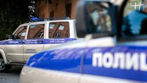 Под Красноярском нашли труп начальника полиции