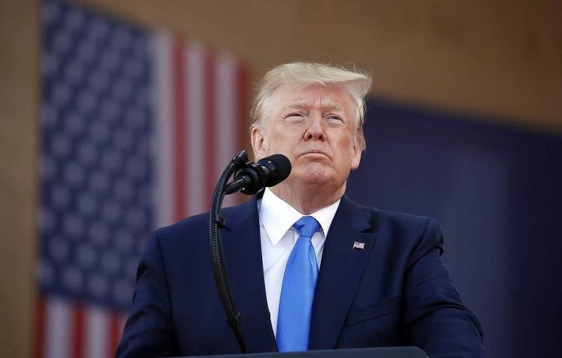Трамп сообщил о планах встретиться с Си Цзиньпином на G20