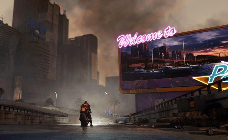 Мывидели еще 40минут Cyberpunk 2077. Вот первые впечатления