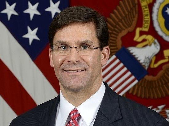 Новый глава Пентагона пригрозил миру «смертоносной» армией США