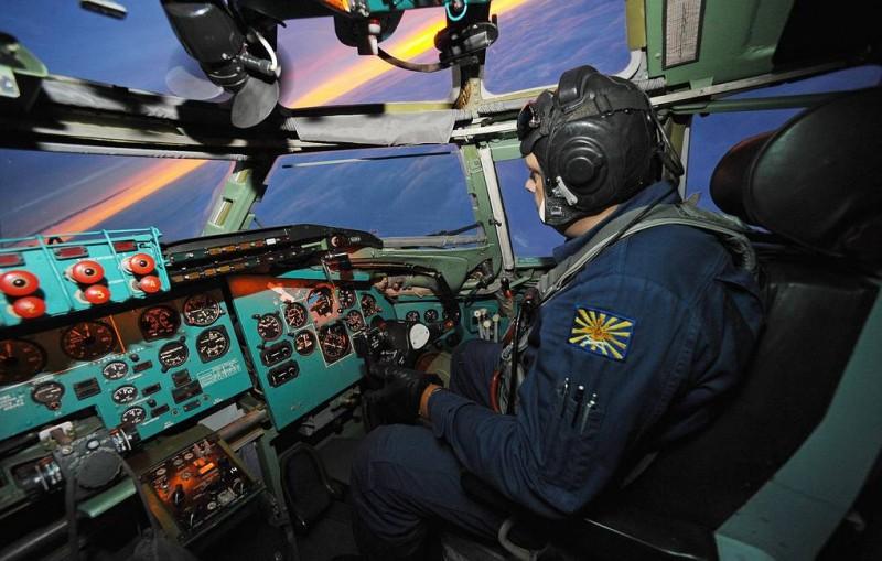 Что известно об инциденте с самолетами РФ и Южной Кореи над Японским морем