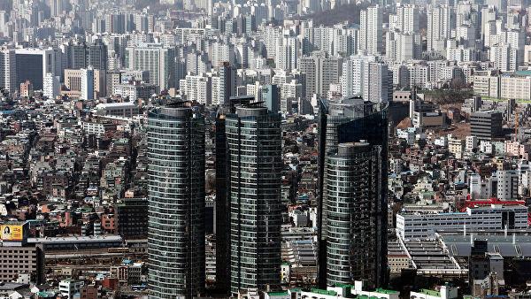 Южная Корея потребовала от КНДР воздержаться от ракетных испытаний