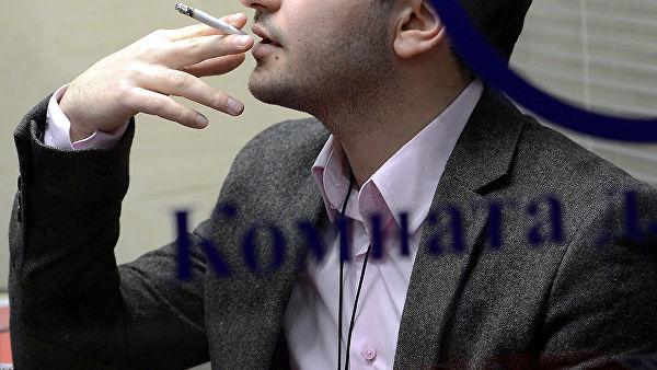 Исследование: большинство россиян хотят, чтобы в аэропорты вернули курилки