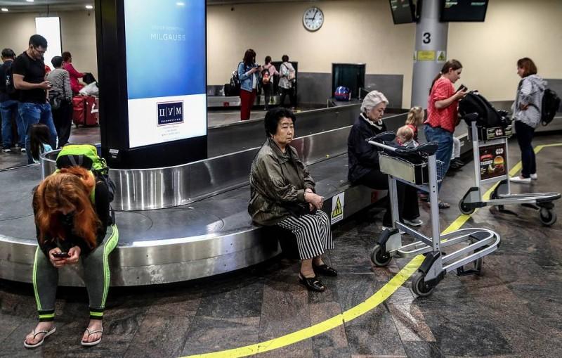 Шереметьево выплатит компенсации авиакомпаниям за сбой в системе обработки багажа